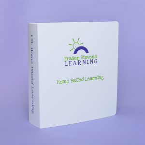 11+ Year 4 Home Based Learning Course