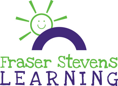Fraser Stevens 11 plus learning logo