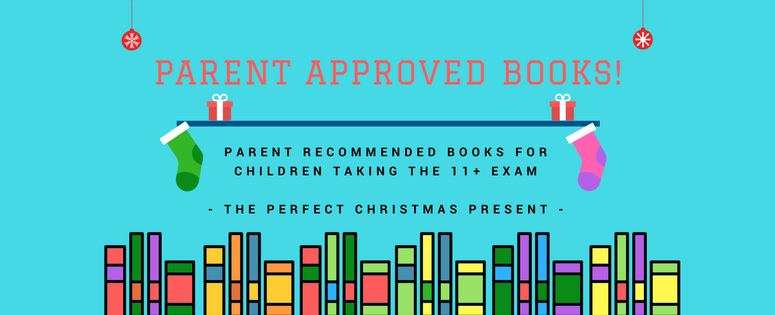 Parent Recommended Books