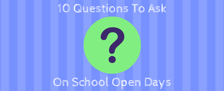 Questions all parents should ask when choosing the right secondary / grammar school